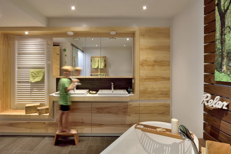 Badezimmer – freiWerk